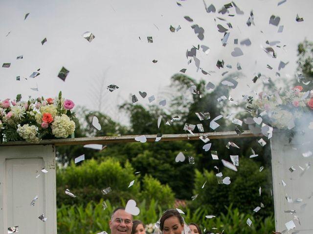 El matrimonio de Ismael  y Jenniffer en Pereira, Risaralda 23