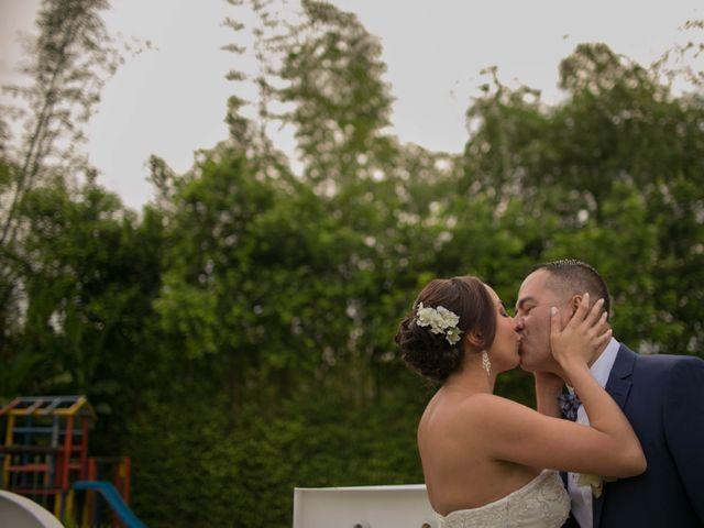 El matrimonio de Ismael  y Jenniffer en Pereira, Risaralda 25