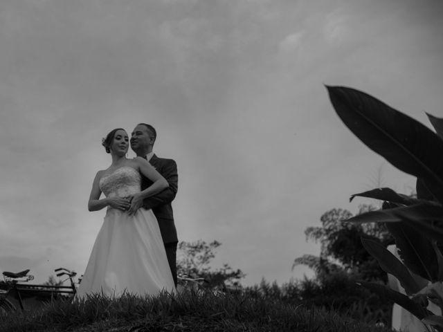 El matrimonio de Ismael  y Jenniffer en Pereira, Risaralda 26