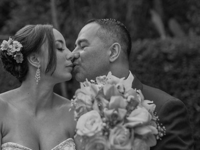 El matrimonio de Ismael  y Jenniffer en Pereira, Risaralda 28