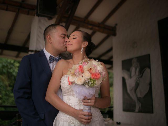 El matrimonio de Ismael  y Jenniffer en Pereira, Risaralda 29