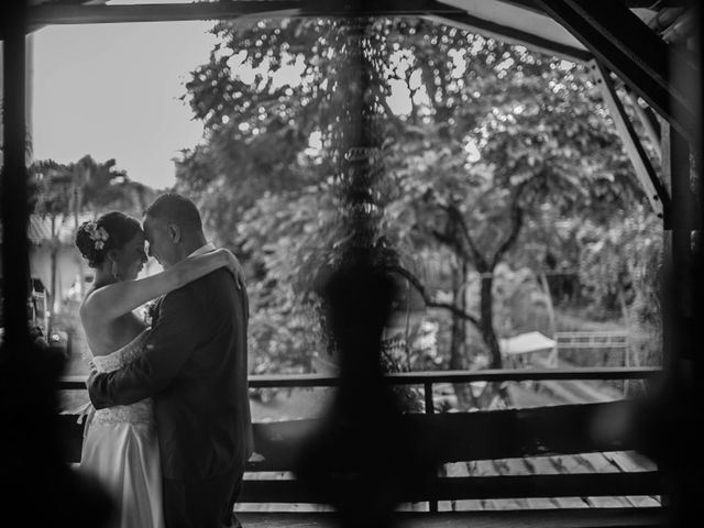 El matrimonio de Ismael  y Jenniffer en Pereira, Risaralda 30