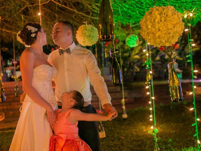 El matrimonio de Ismael  y Jenniffer en Pereira, Risaralda 32