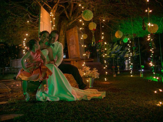 El matrimonio de Ismael  y Jenniffer en Pereira, Risaralda 33