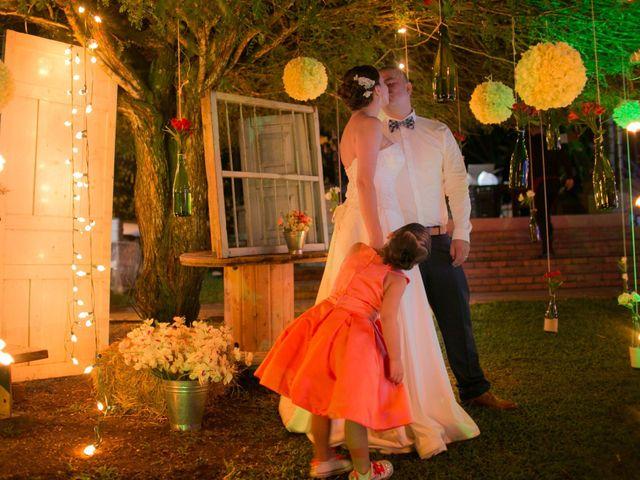 El matrimonio de Ismael  y Jenniffer en Pereira, Risaralda 34