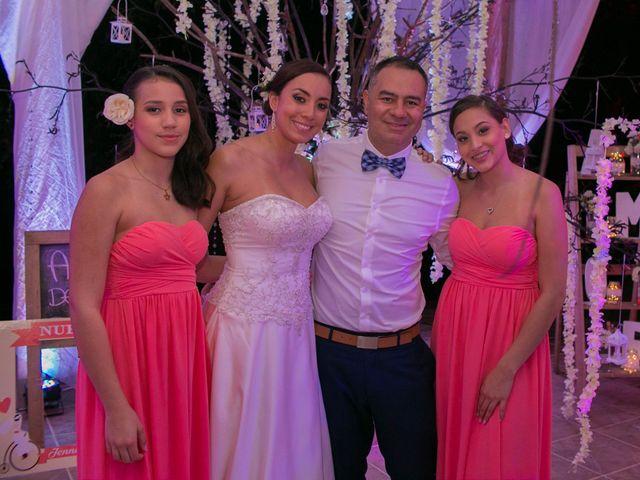 El matrimonio de Ismael  y Jenniffer en Pereira, Risaralda 37