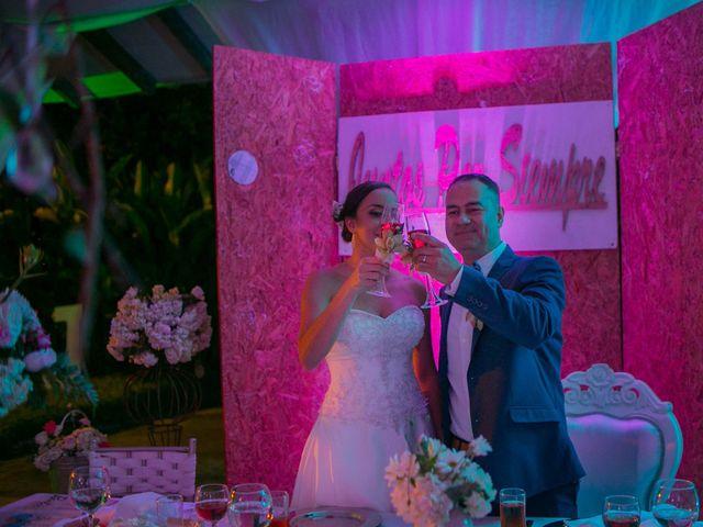 El matrimonio de Ismael  y Jenniffer en Pereira, Risaralda 39