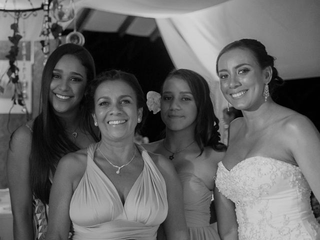 El matrimonio de Ismael  y Jenniffer en Pereira, Risaralda 42