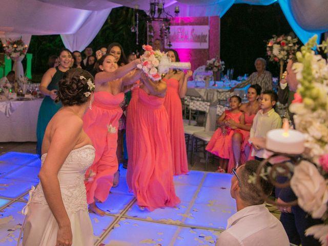El matrimonio de Ismael  y Jenniffer en Pereira, Risaralda 45