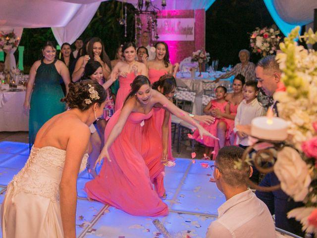 El matrimonio de Ismael  y Jenniffer en Pereira, Risaralda 46