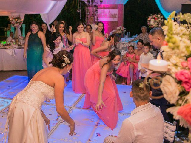 El matrimonio de Ismael  y Jenniffer en Pereira, Risaralda 47