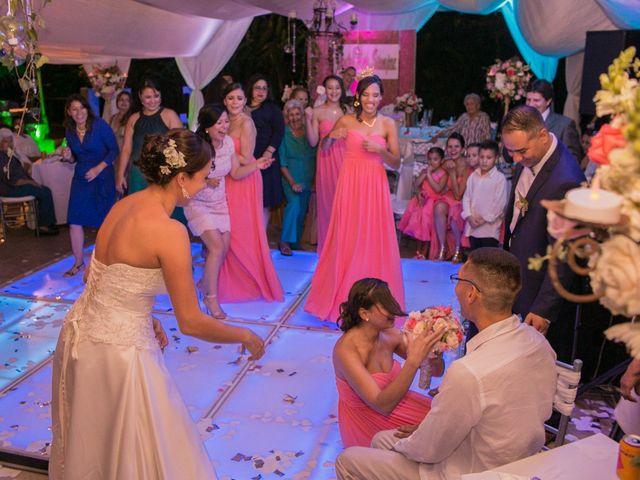 El matrimonio de Ismael  y Jenniffer en Pereira, Risaralda 48