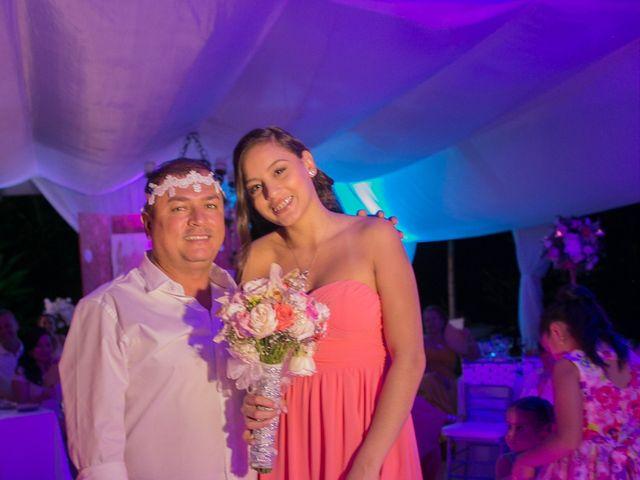 El matrimonio de Ismael  y Jenniffer en Pereira, Risaralda 50