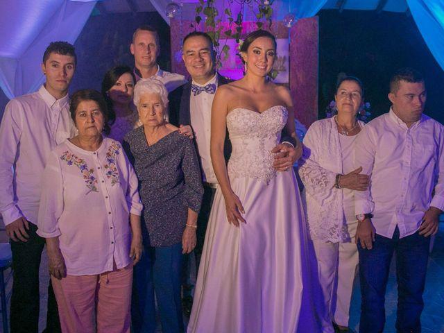 El matrimonio de Ismael  y Jenniffer en Pereira, Risaralda 51