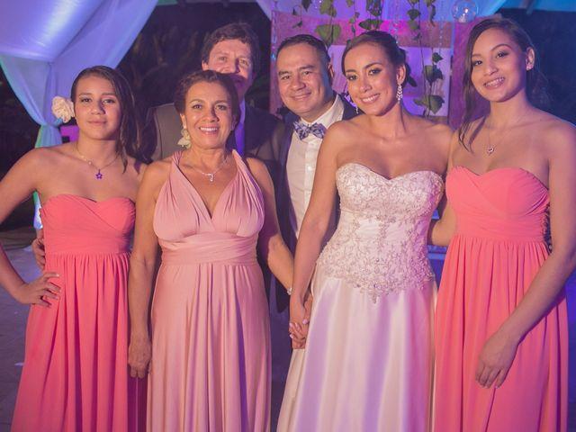 El matrimonio de Ismael  y Jenniffer en Pereira, Risaralda 53