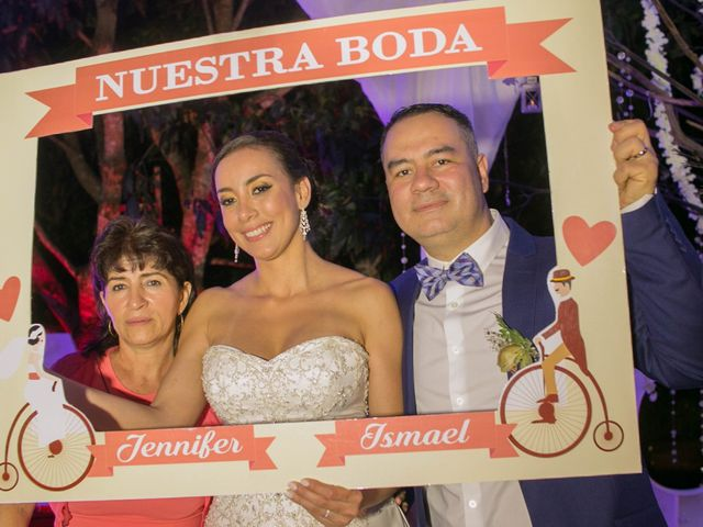 El matrimonio de Ismael  y Jenniffer en Pereira, Risaralda 54