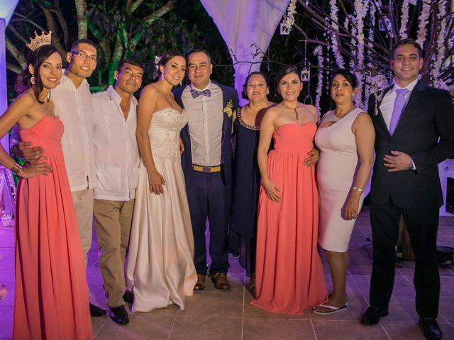 El matrimonio de Ismael  y Jenniffer en Pereira, Risaralda 55