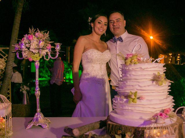 El matrimonio de Ismael  y Jenniffer en Pereira, Risaralda 2