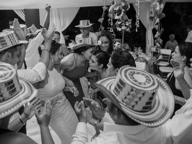 El matrimonio de Ismael  y Jenniffer en Pereira, Risaralda 58