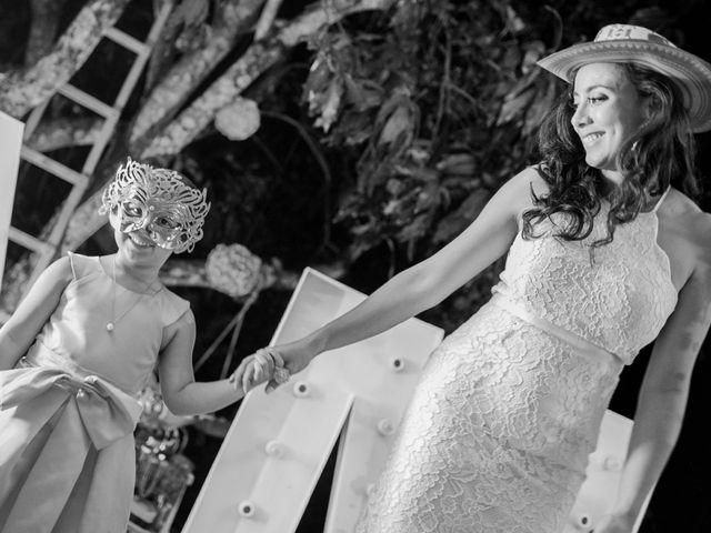 El matrimonio de Ismael  y Jenniffer en Pereira, Risaralda 60