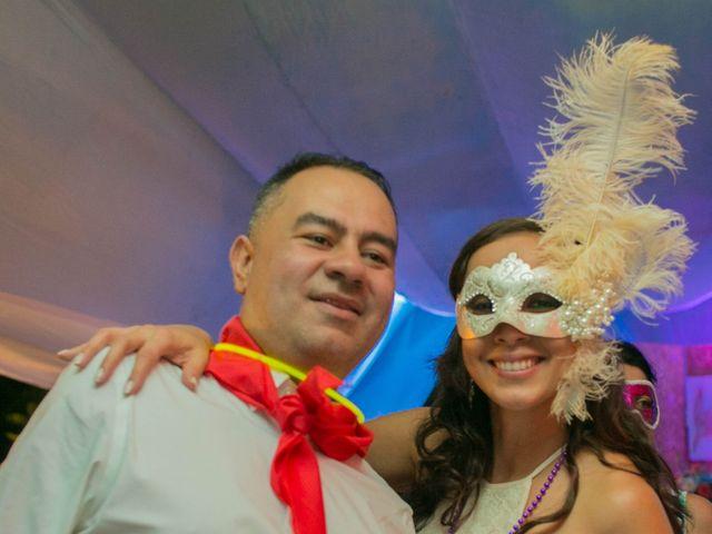 El matrimonio de Ismael  y Jenniffer en Pereira, Risaralda 64