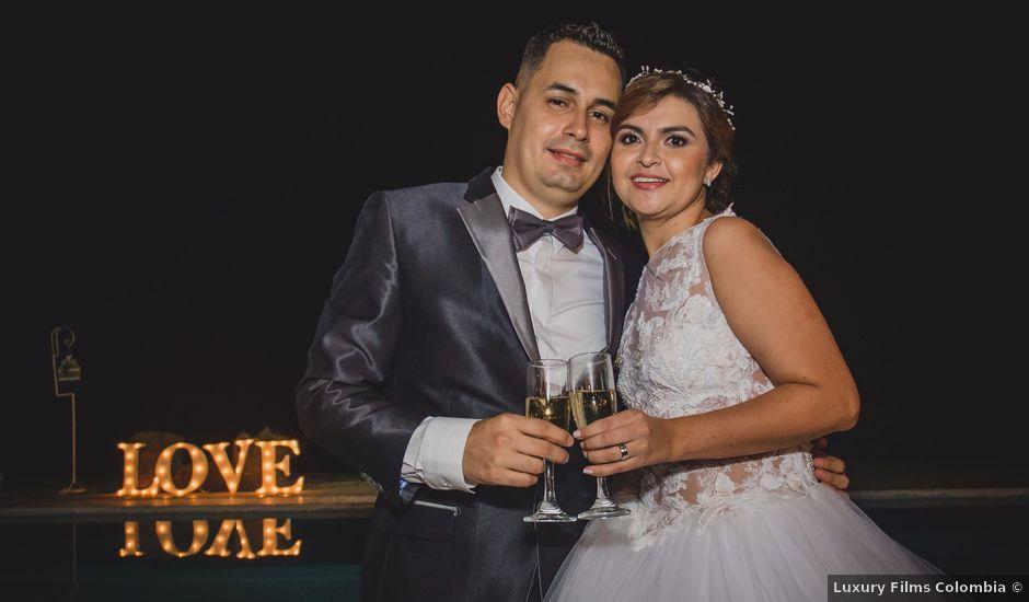 El matrimonio de Victor y Marisela en Pereira, Risaralda