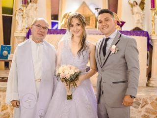 El matrimonio de Sorany y Daniel 1
