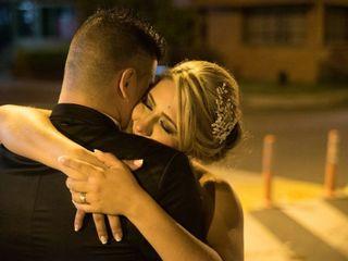 El matrimonio de Juliana y  Juan Pablo 2