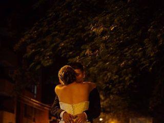 El matrimonio de Juliana y  Juan Pablo 3