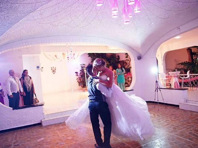 El matrimonio de  Juan Pablo y Juliana en Medellín, Antioquia 7