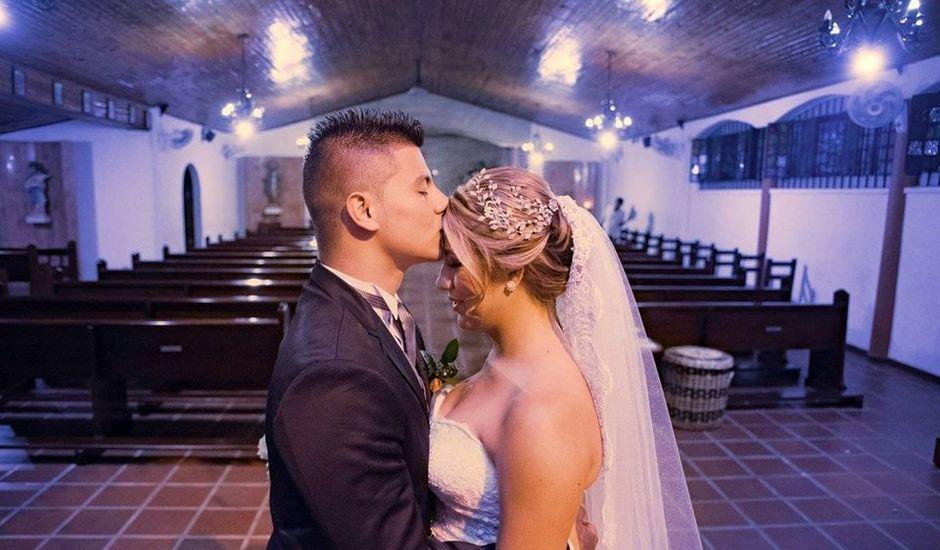 El matrimonio de  Juan Pablo y Juliana en Medellín, Antioquia