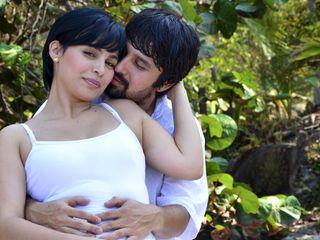 El matrimonio de Liliana y Jonattan 2
