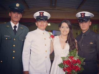 El matrimonio de Laura y Andrés 2