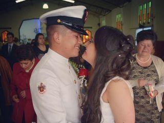 El matrimonio de Laura y Andrés 3