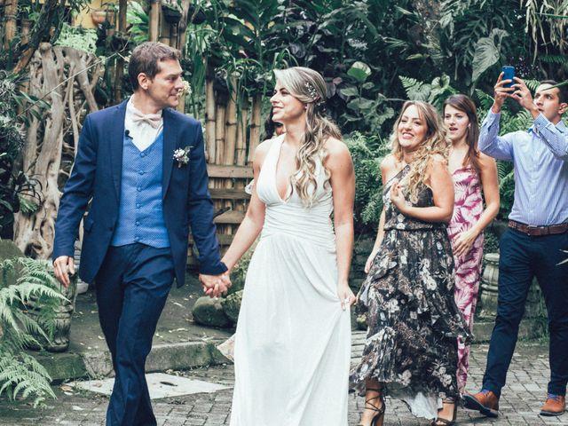 El matrimonio de Andrés y Clara en Medellín, Antioquia 13