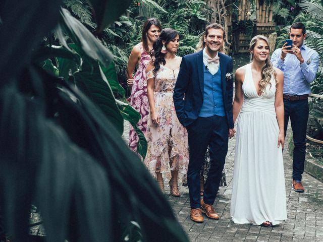 El matrimonio de Andrés y Clara en Medellín, Antioquia 14