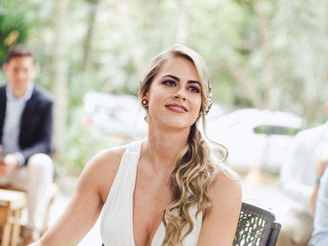 El matrimonio de Andrés y Clara en Medellín, Antioquia 16