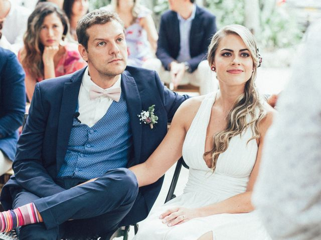 El matrimonio de Andrés y Clara en Medellín, Antioquia 18
