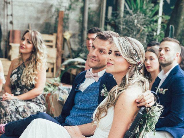 El matrimonio de Andrés y Clara en Medellín, Antioquia 20