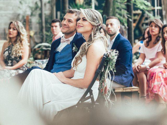 El matrimonio de Andrés y Clara en Medellín, Antioquia 21
