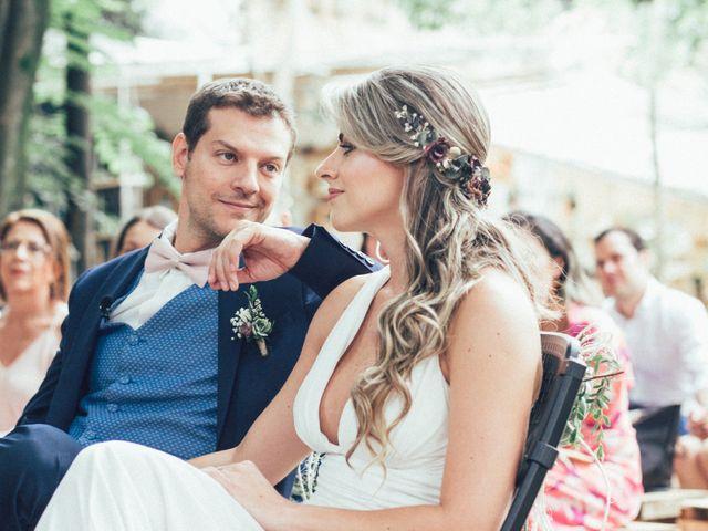 El matrimonio de Andrés y Clara en Medellín, Antioquia 22