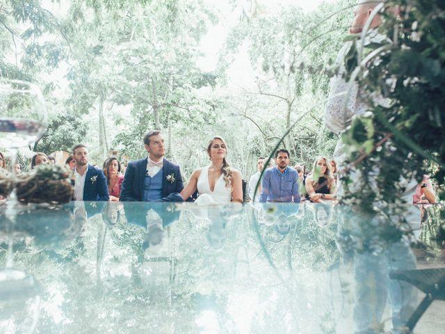 El matrimonio de Andrés y Clara en Medellín, Antioquia 23