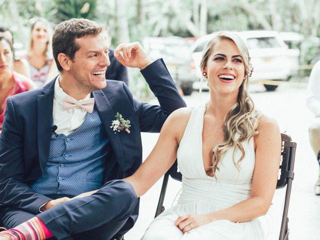 El matrimonio de Andrés y Clara en Medellín, Antioquia 27
