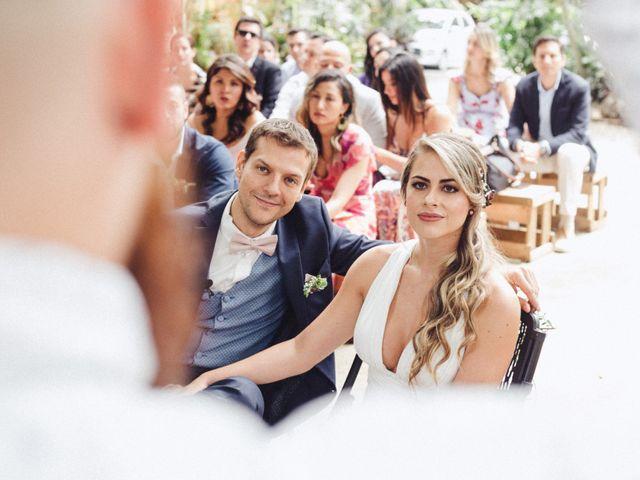 El matrimonio de Andrés y Clara en Medellín, Antioquia 35