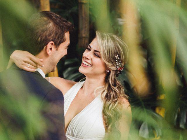 El matrimonio de Andrés y Clara en Medellín, Antioquia 42