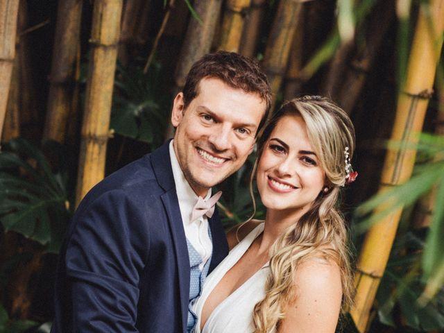 El matrimonio de Andrés y Clara en Medellín, Antioquia 44