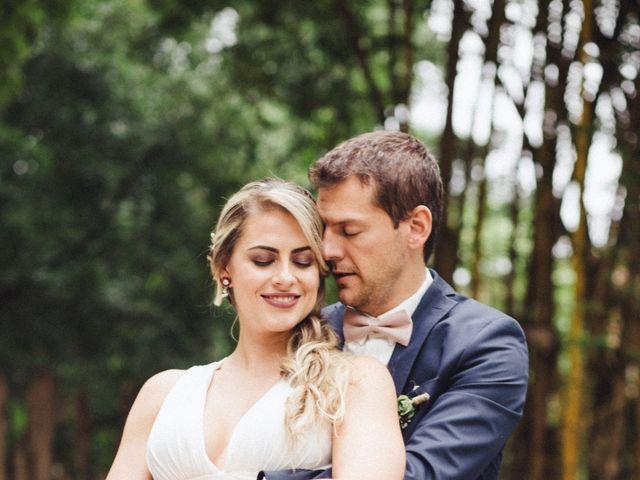 El matrimonio de Andrés y Clara en Medellín, Antioquia 47