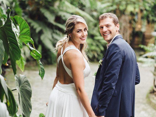 El matrimonio de Andrés y Clara en Medellín, Antioquia 52