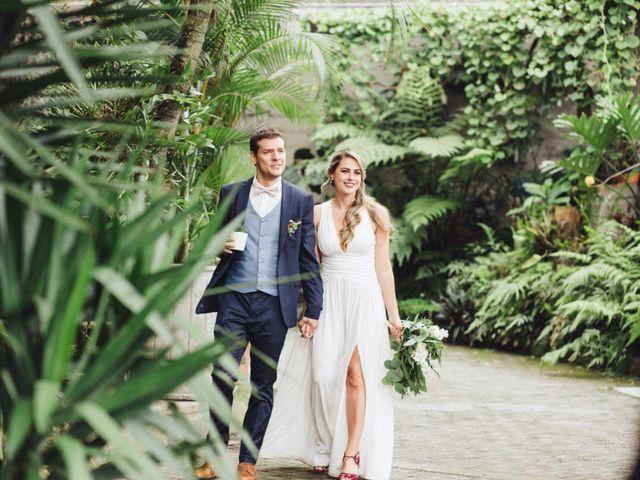El matrimonio de Andrés y Clara en Medellín, Antioquia 53