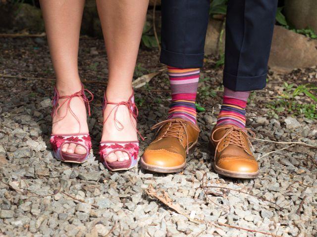 El matrimonio de Andrés y Clara en Medellín, Antioquia 55